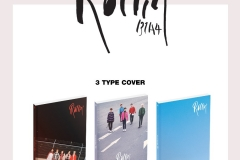 B1A4_Rollin_album1