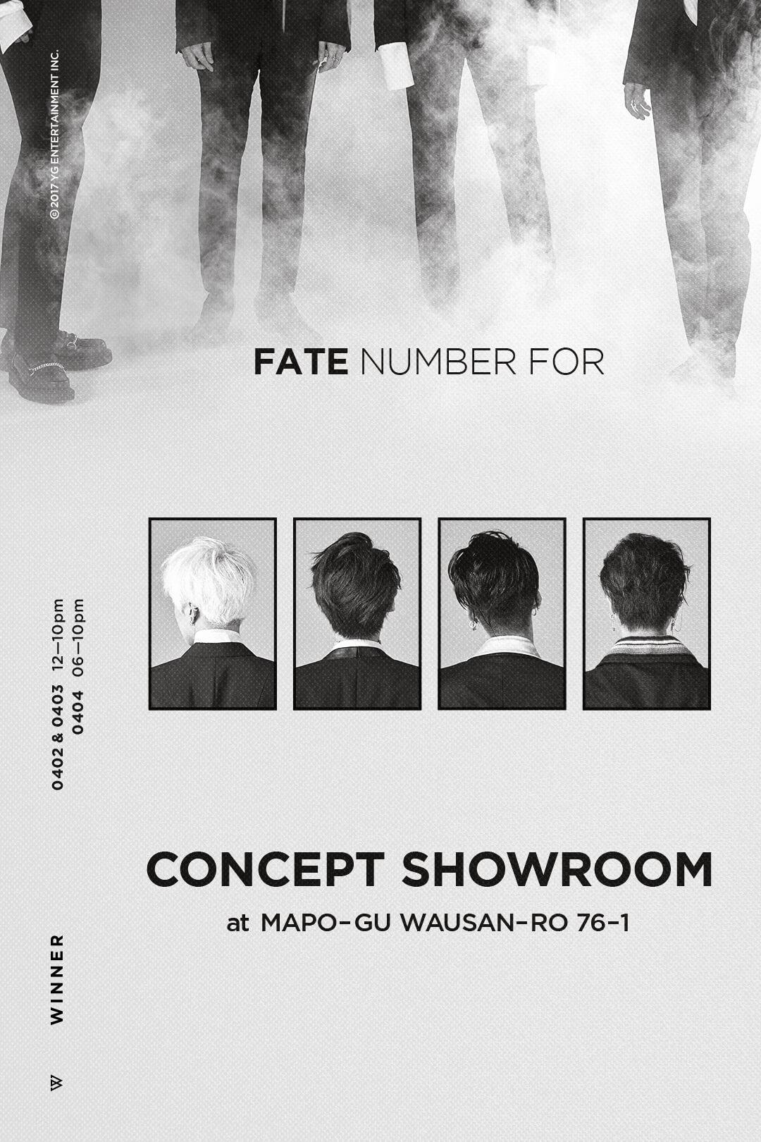 Concept Showroom