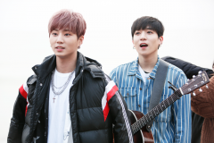 imserious_mvbehind_sungjin&youngk