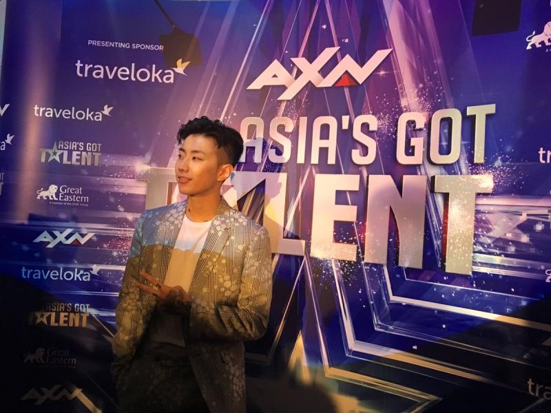 Asia\'s Got Talent