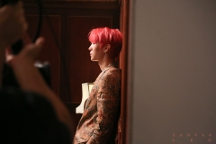 VIXX Leo Touch & Sketch MV