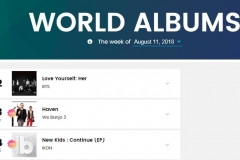 ikon continue_world albums