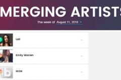 ikon_emerging artists