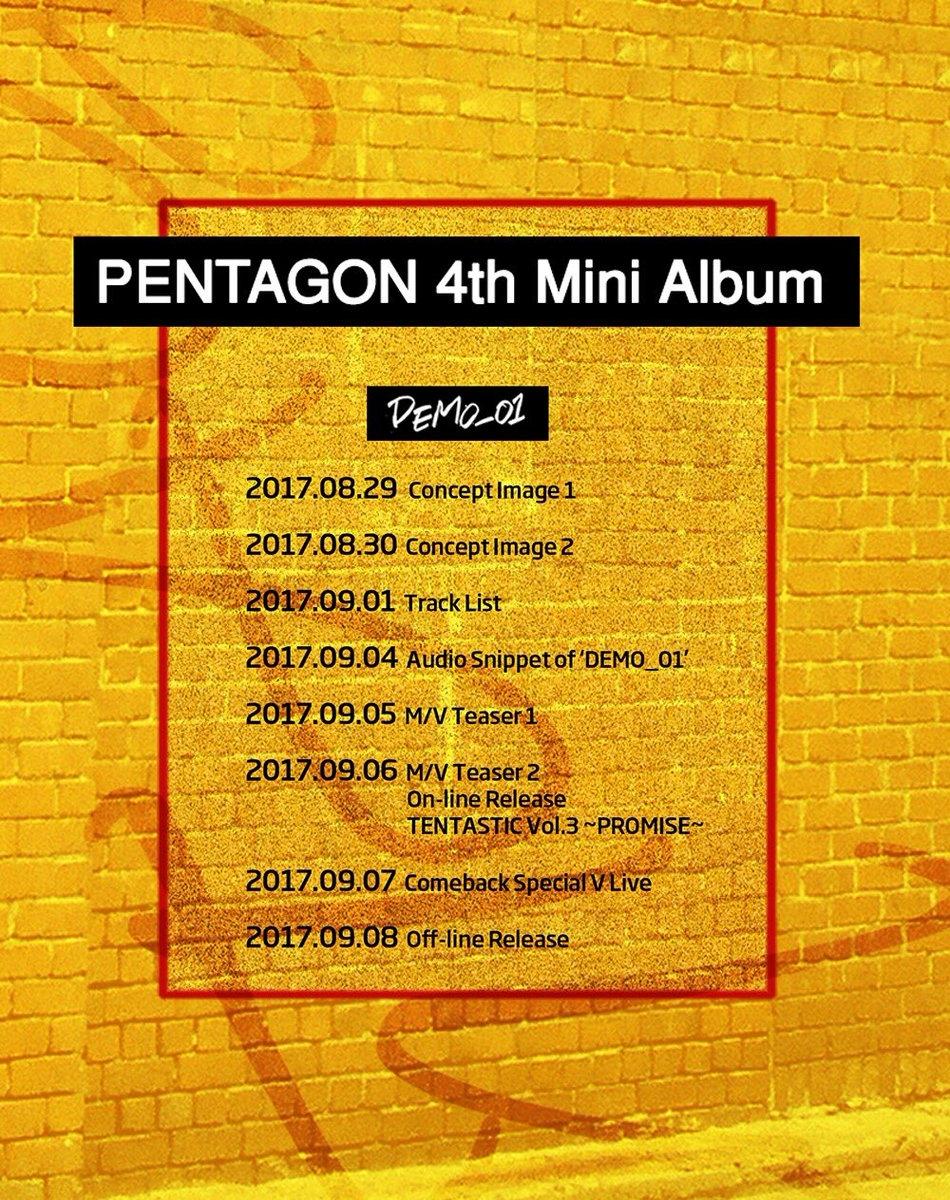 pentagon demo_01