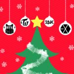 Moc świątecznych życzeń od idoli!