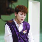 Park Kyung wydaje nowy singiel