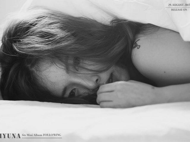 [AKTUALIZACJA] HyunA wróci jeszcze w sierpniu