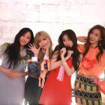 Zakulisowe przygotowania T-ara do ostatniego comebacku [GALERIA ZDJĘĆ]