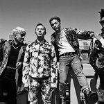 Nowy program z udziałem BIGBANG