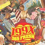 Lata 90′ według Triple H