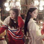 """[AKTUALIZACJA] Ostatni comeback T-ara z """"What's My Name"""""""