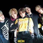 """iKON będzie promować się z  """"B-DAY"""""""