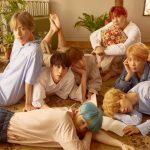 BTS na Hot 100 magazynu Billboard!