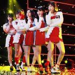 Red Velvet wróci w lipcu