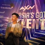 "Jay Park jurorem ""Asia's Got Talent"""