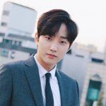 Jinyoung z nową rolą w dramie