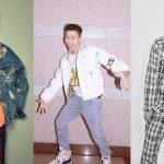 Crush, Loco i Jay Park na krążku rapera LIVE!