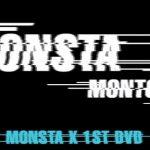 Pierwsze DVD Monsta X już niebawem
