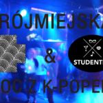 Trójmiejska Noc z K-Popem: Dance Cover [RELACJA] [WIDEO]