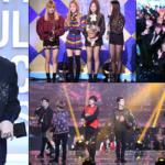 Wyniki Seoul Music Awards [SPRAWDŹ ZWYCIĘZCÓW]