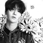 """Yesung śpiewa o miłości w """"Spring Falling"""""""