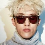 Zion. T wyda płytę pod THE BLACK LABEL