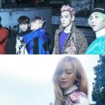 Nowe albumy BIGBANG i Jessici Jung na liście Billboard