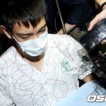 T.O.P zawieszony w służbie wojskowej. Obecnie przebywa w klinice psychiatrycznej