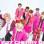 """NCT 127 wraca ze swoim trzecim mini-albumem """"CHERRY BOMB"""""""