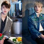 [AKTUALIZACJA] Daehyun i Jongup przygotowują specjalny projekt!