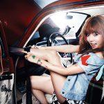 HyunA z kolejnymi 100 milionami wyświetleń!