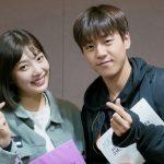 "Joy i Lee Hyun Woo zaśpiewają duet do OST ""The Liar And His Lover"""