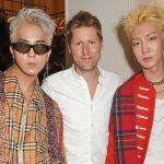 Amerykański Vogue docenia styl Mino i Seunghoona