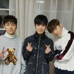 Najbliższy comeback NU'EST będzie dedykowany fanom