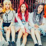 Znamy już oficjalną nazwę fandomu Red Velvet!