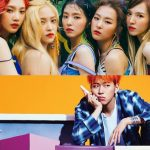Red Velvet i Zico na liście Billboard World Albums
