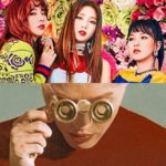 Nowe albumy Red Velvet i Zion. T wysoko na liście Billboard