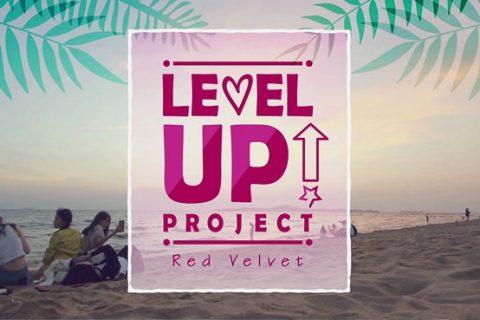 Pierwsze reality show Red Velvet