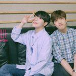 [AKTUALIZACJA] Sandeul i Yu Seung Woo w nowej kolaboracji