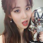 Seohyun wygrywa w M!Countdown