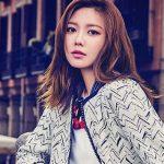 Sooyoung z główną rolą w dramie MBC