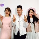 P.O, Junghwa i Yeonwoo nowymi MC SBS MTV The Show
