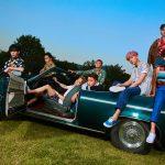 Sukcesy EXO na listach Billboard