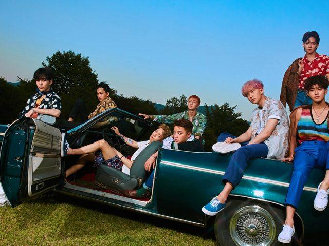 SM Entertainment zapowiedziało comeback EXO