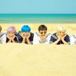 "NCT DREAM wydaje swój pierwszy mini-album ""We Young"""