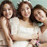 S.E.S. świętują nadchodzący ślub Bady w Elle Korea [ZDJĘCIA]