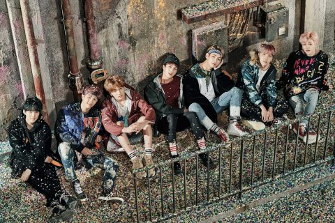 Znamy pierwsze szczegóły comebacku BTS!