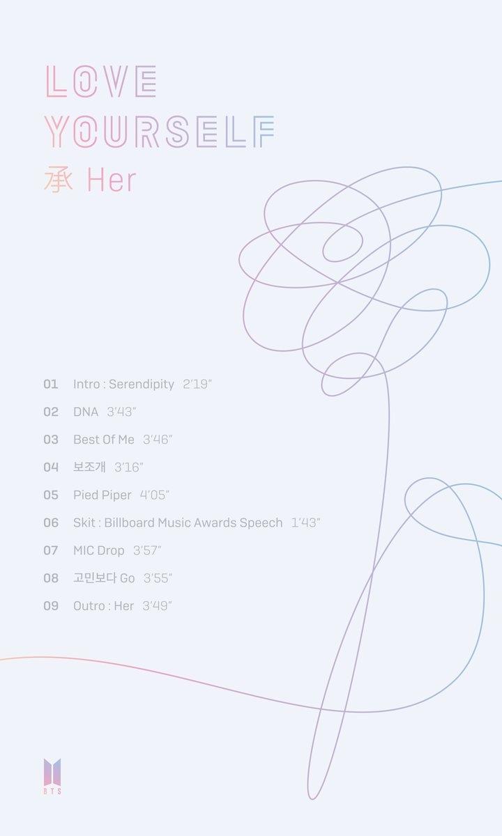 her_tracklist