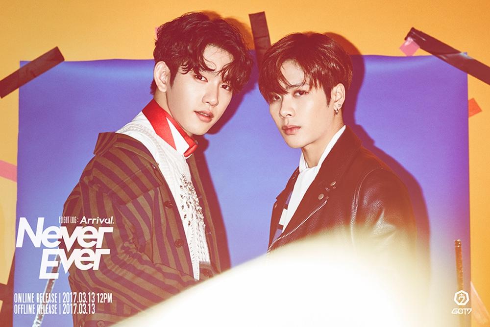 Teaser_ Jinyou&Jackson