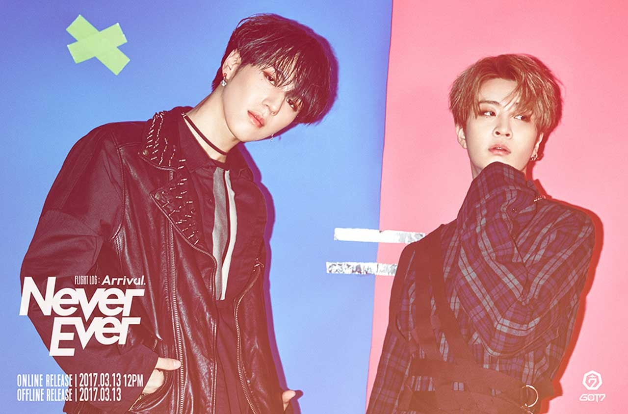 Teaser_Youngjae&Yugyeom